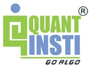 QuantInsti Quantitative Learning Pvt Ltd