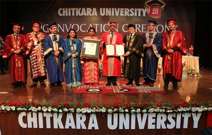 Chitkara