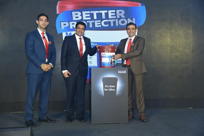 ExxonMobil Launches Mobil DTE™ 20 Ultra Series in India, a