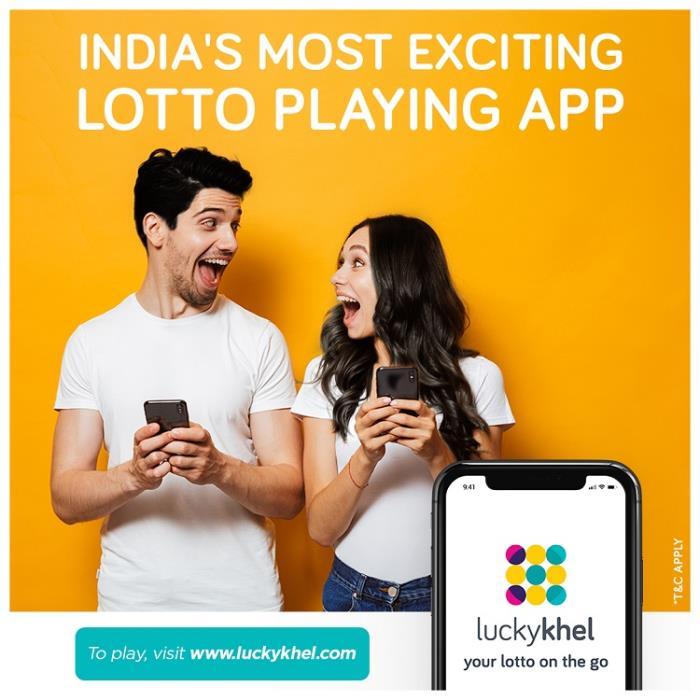 Luckykhel