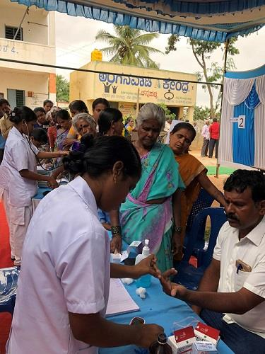 Century Pai Foundation Takes a Step Towards Helping