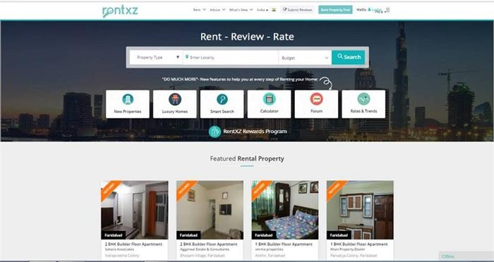 www.rentxz.com