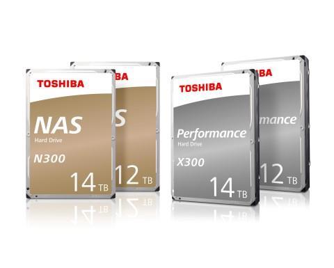Toshiba: