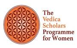 The Vedica Scholars Programme for Women