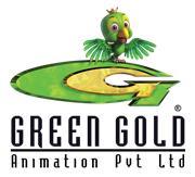 Green Gold Animation Pvt. Ltd.
