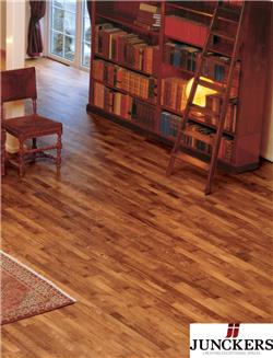 Junckers launches beech sylvared flooring for Junckers flooring india